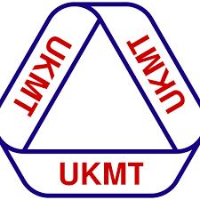 Umkt junior maths challenge logo