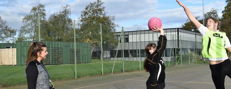 Trainee PE Teacher GBHS