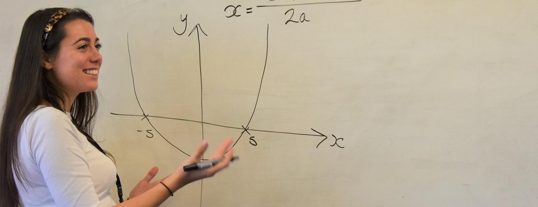 Trainee Teacher GBHS