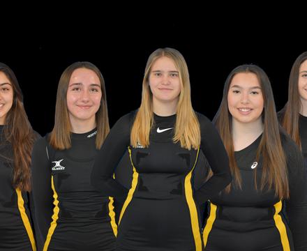 Netball Academy Team Photo 2021 - All