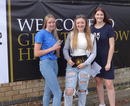 4704 GCSE Results 2021