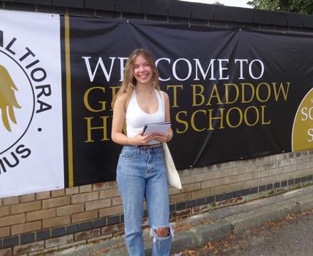 4733 GCSE Results 2021